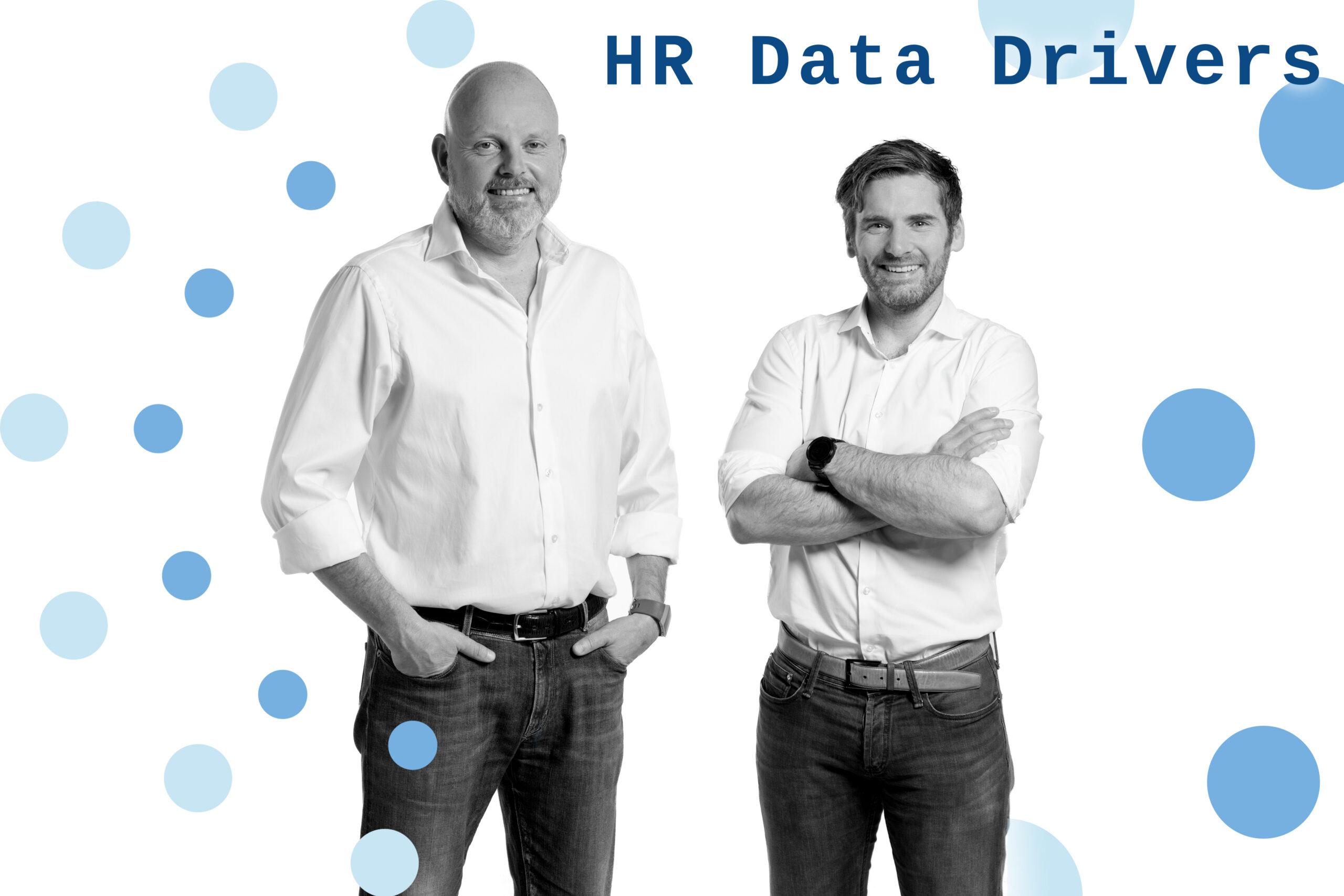 HR Data Drivers Frank Groenewold & Eef Bloemers
